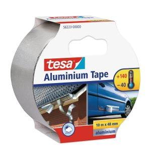 Poza Banda adeziva din aluminiu Tesa