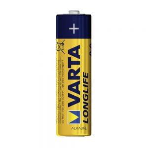 Poza Baterii Varta Longlife Extra