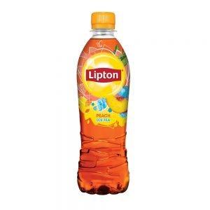 Poza Bautura racoritoare Lipton Ice Tea