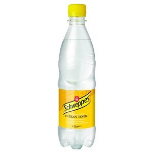 Poza la Bautura racoritoare carbogazoasa Schweppess Indian Tonic