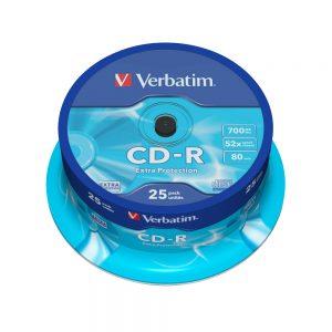 Poza CD-R Verbatim