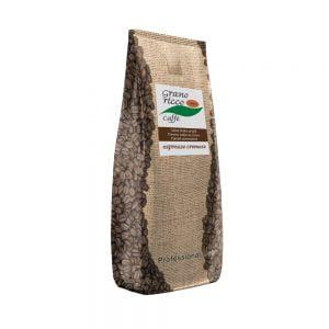 Poza Cafea boabe Doncafe Grano Ricco Espresso Cremoso
