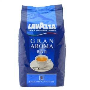 Poza la Cafea boabe Lavazza Expresso Barista Perffeto