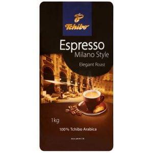 Poza la Cafea boabe Tchibo Espresso Milano Style