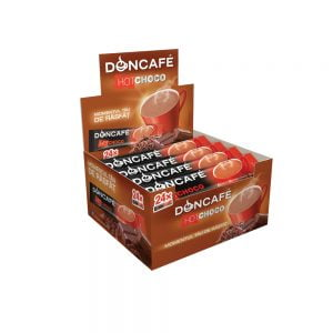 Poza Cafea instant Doncafe Cappuccino Hot Choco