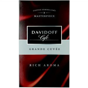 Poza la Cafea macinata Davidoff Rich Aroma