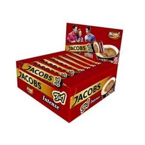 Poza Cafea solubila Jacobs 3 in 1 Intense