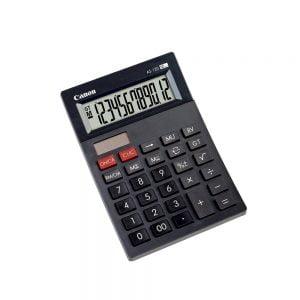 Poza la Calculator Canon AS-120