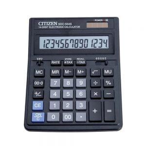 Poza Calculator Citizen SDC-554S