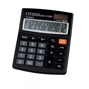 Poza la Calculator Citizen SDC812N