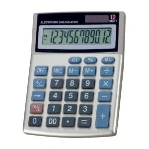 Poza Calculator Memoris-Precious M12D