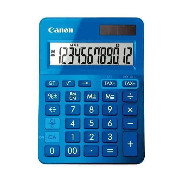Poza la Calculator de birou Canon LS123KBL