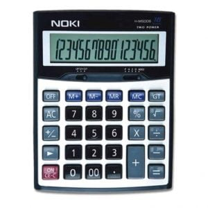 Poza Calculator de birou Noki