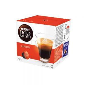 Poza Capsule Nescafe Dolce Gusto Caffe Lungo