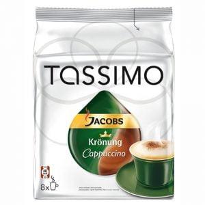 Poza Capsule cafea Jacobs Tassimo