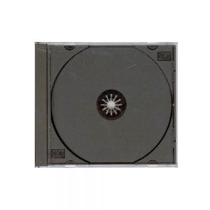 Poza la Carcasa slim pentru CD