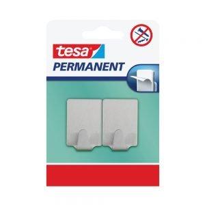 Poza Carlige permanente Tesa rectangulare