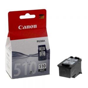 Poza Cartus cu cerneala original Canon PG-510