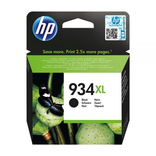 Poza la Cartus cu cerneala original HP C2P23AE