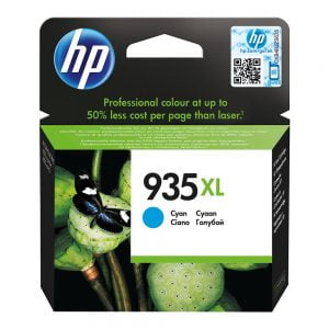 Poza la Cartus cu cerneala original HP C2P24AE