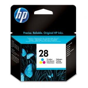 Poza Cartus cu cerneala original HP C8728AE
