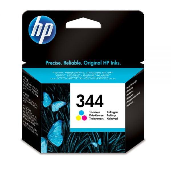 Poza la Cartus cu cerneala original HP C9363EE