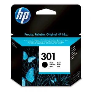 Poza la Cartus cu cerneala original HP CH561EE