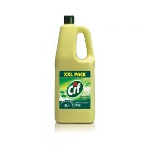 Poza Cif Professional Cream lemon