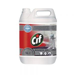 Poza Cif detergent pentru baie 2 in 1