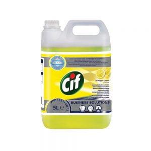 Poza Cif detergent universal pentru pardoseli