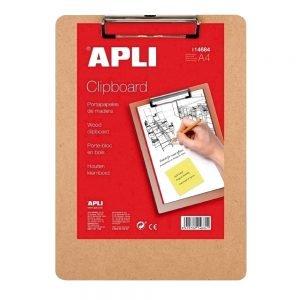 Poza la Clipboard simplu APLI