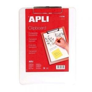 Poza Clipboard simplu APLI