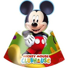 Poza Coif party Clubul lui Mickey