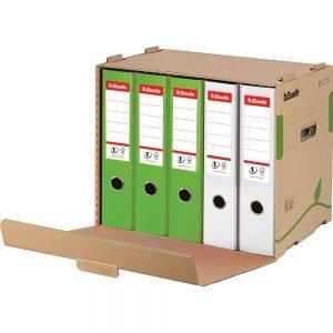 Poza Container de arhivare Esselte Eco
