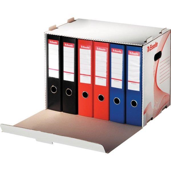 Poza Container de arhivare Esselte