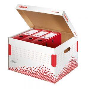 Poza Containere Esselte Speedbox