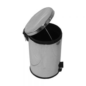 Poza Cos de gunoi din inox