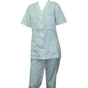 Poza Costum Medical