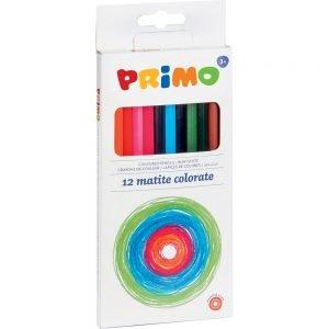 Poza la Creioane colorate Morocolor Primo