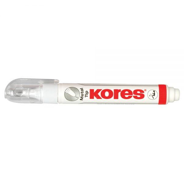 Poza la Creion corector Kores