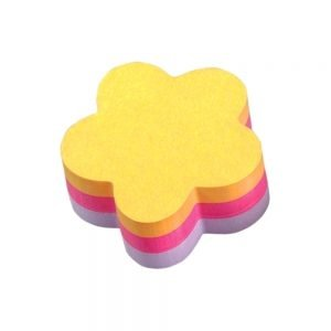 Poza Cub notite adezive Post-it
