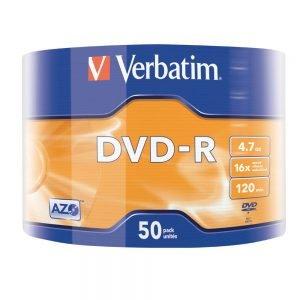 Poza la DVD-R Verbatim