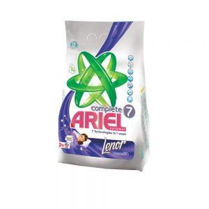 Poza la Detergent Ariel pentru rufe