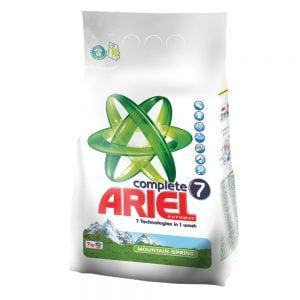 Poza Detergent Ariel pentru rufe