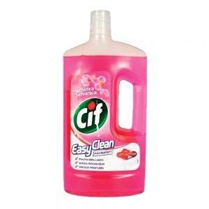 Poza Detergent Cif pardoseli