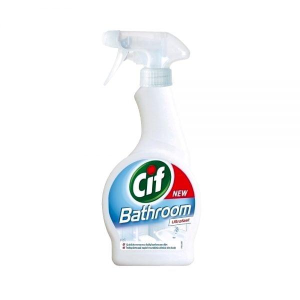 Poza Detergent Cif pentru baie