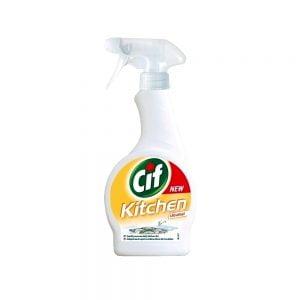 Poza la Detergent Cif pentru bucatarie