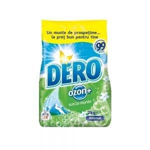Poza la Detergent Dero pentru rufe