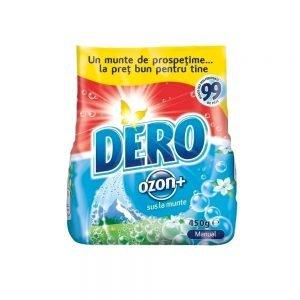 Poza Detergent Dero pentru rufe