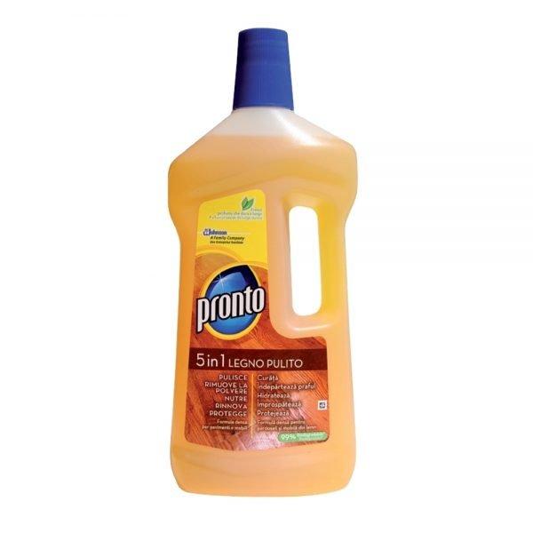 Poza la Detergent parchet
